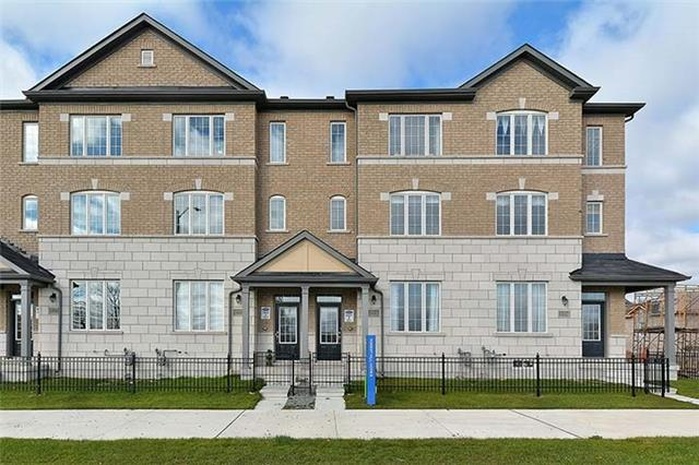 Sold: 1896 Donald Cousens Parkway, Markham, ON