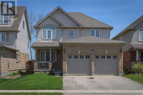 House for sale at 1896 Foxwood Ave London Ontario - MLS: 196324