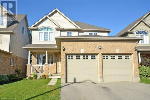 House for sale at 1896 Foxwood Ave London Ontario - MLS: 206217