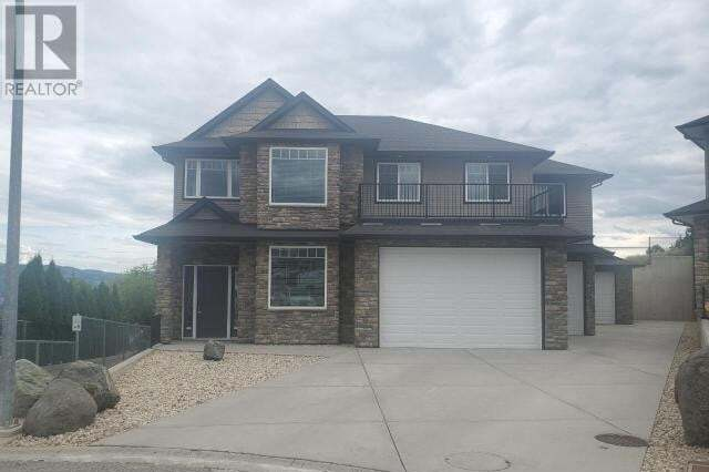 House for sale at 1896 Grouse Crt  Kamloops British Columbia - MLS: 157306