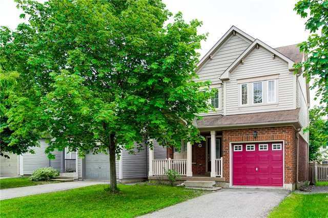 For Sale: 1896 Secretariat Place, Oshawa, ON | 3 Bed, 3 Bath House for $524,900. See 20 photos!