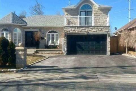 Home for rent at 1896 Woodview Ave Pickering Ontario - MLS: E4964073