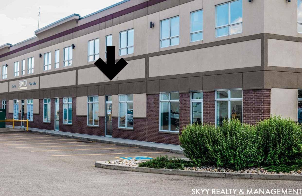 Commercial property for lease at 18969 111 Ave Nw Edmonton Alberta - MLS: E4173302