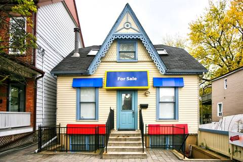 Commercial property for sale at 1897 Queen St Toronto Ontario - MLS: E4471464