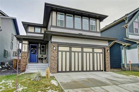House for sale at 1897 Reunion Te Northwest Airdrie Alberta - MLS: C4274858