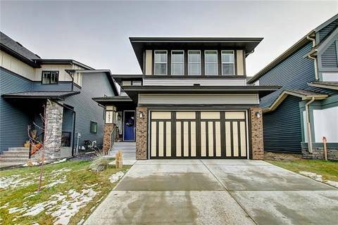 House for sale at 1897 Reunion Te Northwest Airdrie Alberta - MLS: C4280633