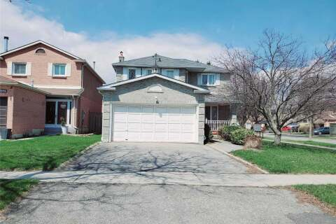 House for sale at 1898 Ashford Dr Pickering Ontario - MLS: E4745031