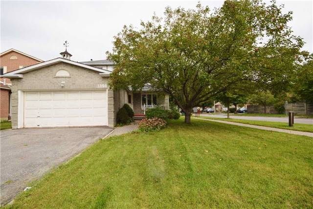 Removed: 1898 Ashford Drive, Pickering, ON - Removed on 2018-09-21 05:39:18