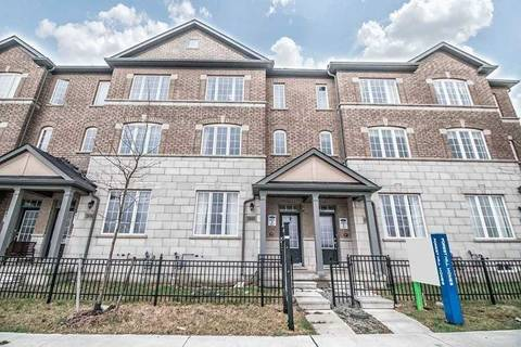 Townhouse for sale at 1898 Donald Cousens Pkwy Markham Ontario - MLS: N4499082