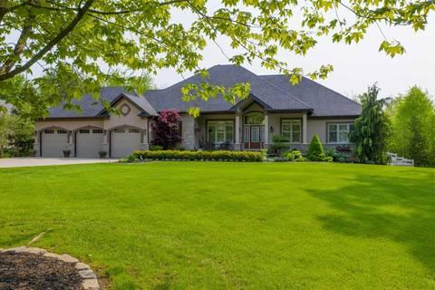 House for sale at 1898 Innisbrook St Innisfil Ontario - MLS: N4379053