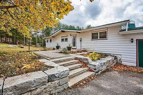 House for sale at 18980 Nesbitt Line Scugog Ontario - MLS: E4619199