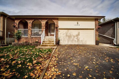 House for sale at 1899 Rosefield Rd Pickering Ontario - MLS: E4963862