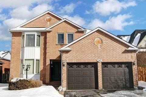 House for sale at 1899 Woodview Ave Pickering Ontario - MLS: E4359146