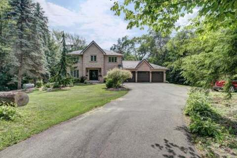 House for sale at 18998 Mississauga Rd Caledon Ontario - MLS: W4816533