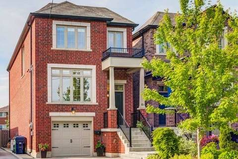 House for sale at 18 Algoma St Toronto Ontario - MLS: W4485296