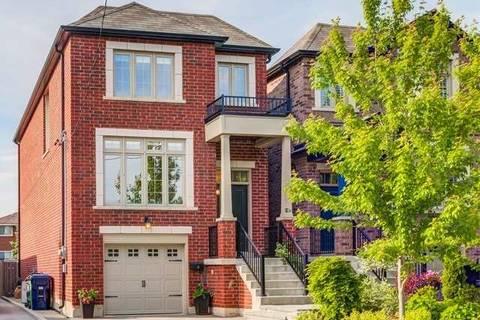 House for sale at 18 Algoma St Toronto Ontario - MLS: W4494478