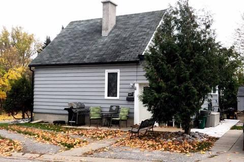 House for sale at 18 Margaret St Orangeville Ontario - MLS: W4618700