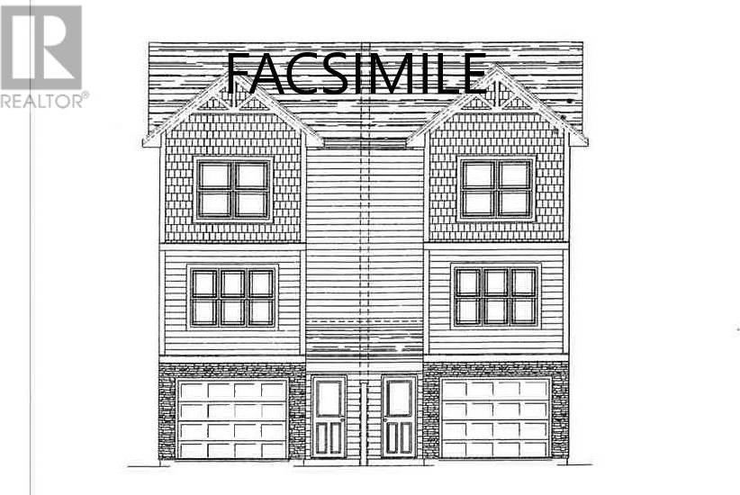 House for sale at 11 Trout Run Unit 18b Spryfield Nova Scotia - MLS: 201923896