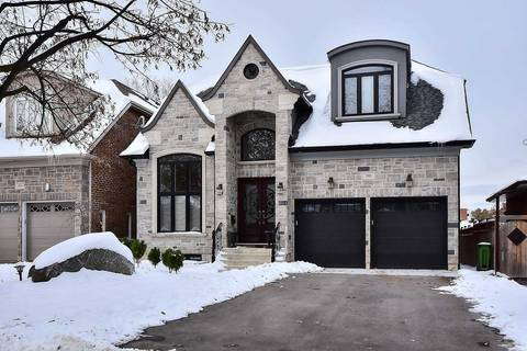 House for sale at 18 Hawthorne Rd Toronto Ontario - MLS: W4633077