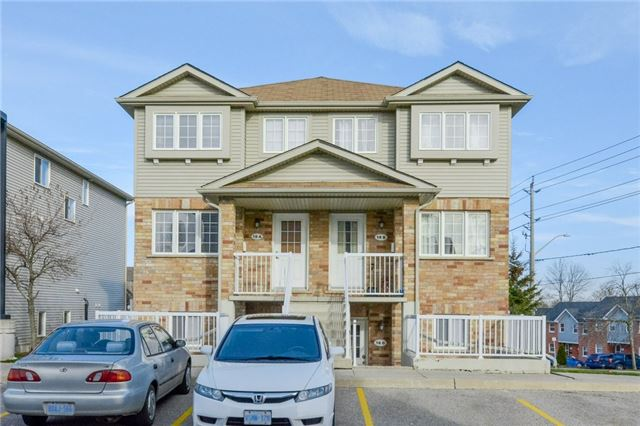 For Sale: 18d - 50 Howe Drive, Kitchener, ON   1 Bed, 1 Bath Condo for $219,900. See 18 photos!