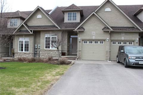 Condo for sale at 15 Eglington St Unit 18H Kawartha Lakes Ontario - MLS: X4445788