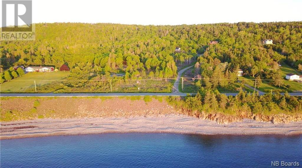 Residential property for sale at 2 Wellington Dr Unit 19 Grand Manan New Brunswick - MLS: NB040942