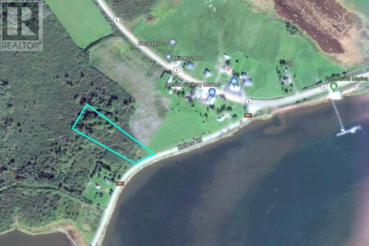 Residential property for sale at 1 Kolbec Rd Unit 19 Port Howe Nova Scotia - MLS: 202000808