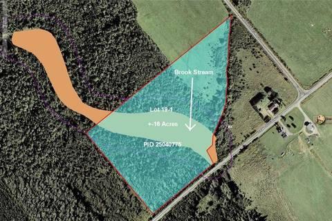 Residential property for sale at 0 Des Pellerin  Unit 19-1 Ste. Marie-de-kent New Brunswick - MLS: M122474