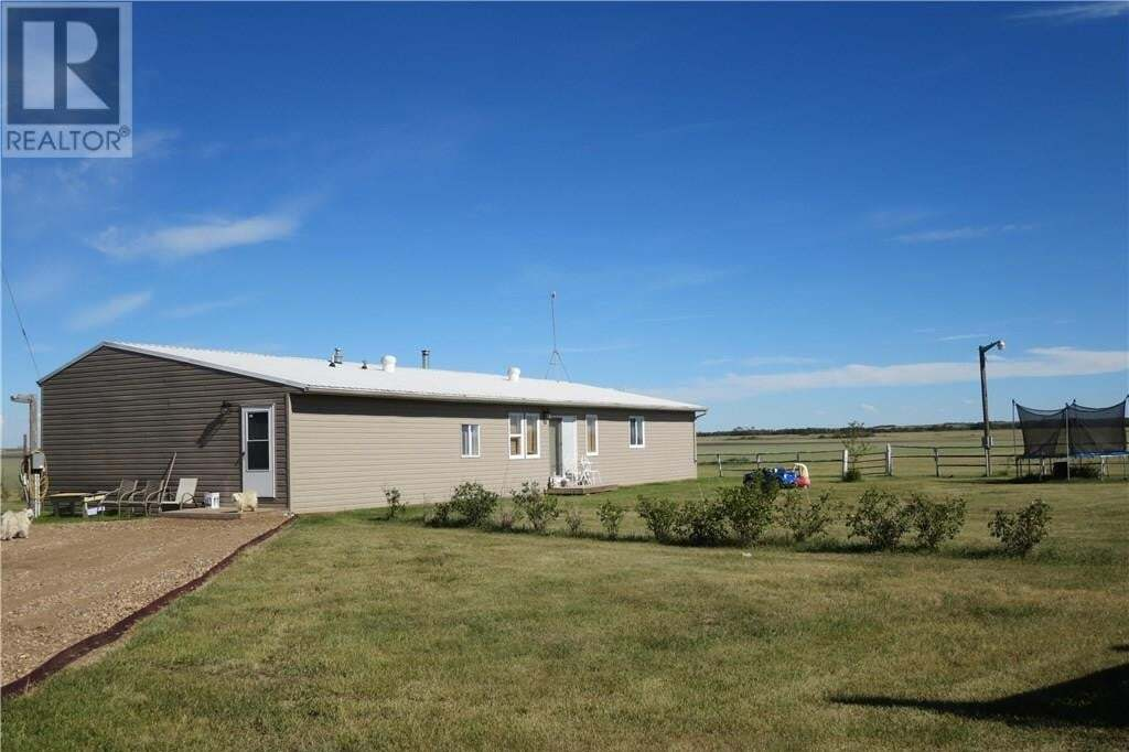 House for sale at 37465 Range Road 19-1 Rd Unit 19 Rural Stettler No. 6, County Of Alberta - MLS: ca0168826