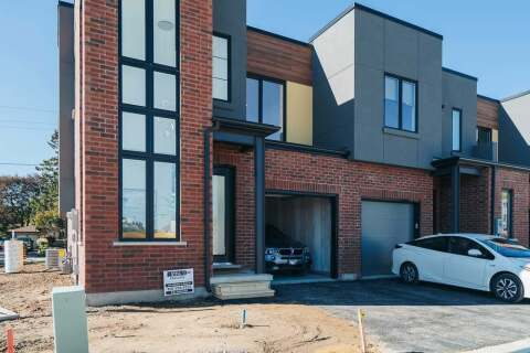 Townhouse for sale at 10 Station St Unit 19 Pelham Ontario - MLS: X4861642
