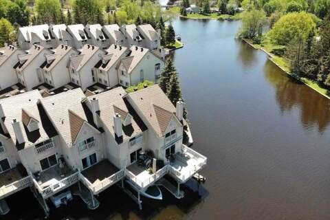 Condo for sale at 100 Laguna Pkwy Unit 19 Ramara Ontario - MLS: S4965593