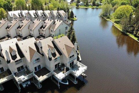 Condo for sale at 100 Laguna Pkwy Unit 19 Ramara Ontario - MLS: S4987685