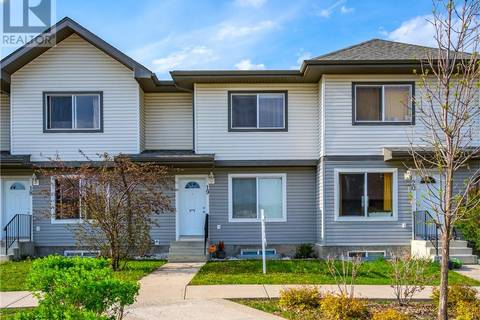 Townhouse for sale at 100 Millennium Gt Unit 19 Fort Mcmurray Alberta - MLS: fm0165644