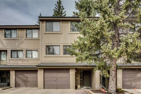 Townhouse for sale at 10401 19 St Southwest Unit 19 Calgary Alberta - MLS: C4237916