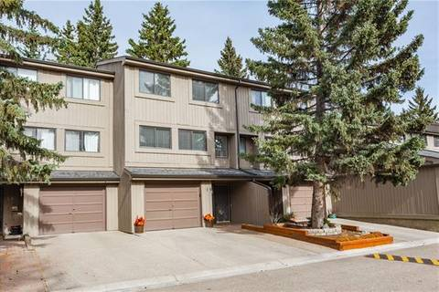 Townhouse for sale at 10401 19 St Southwest Unit 19 Calgary Alberta - MLS: C4272160