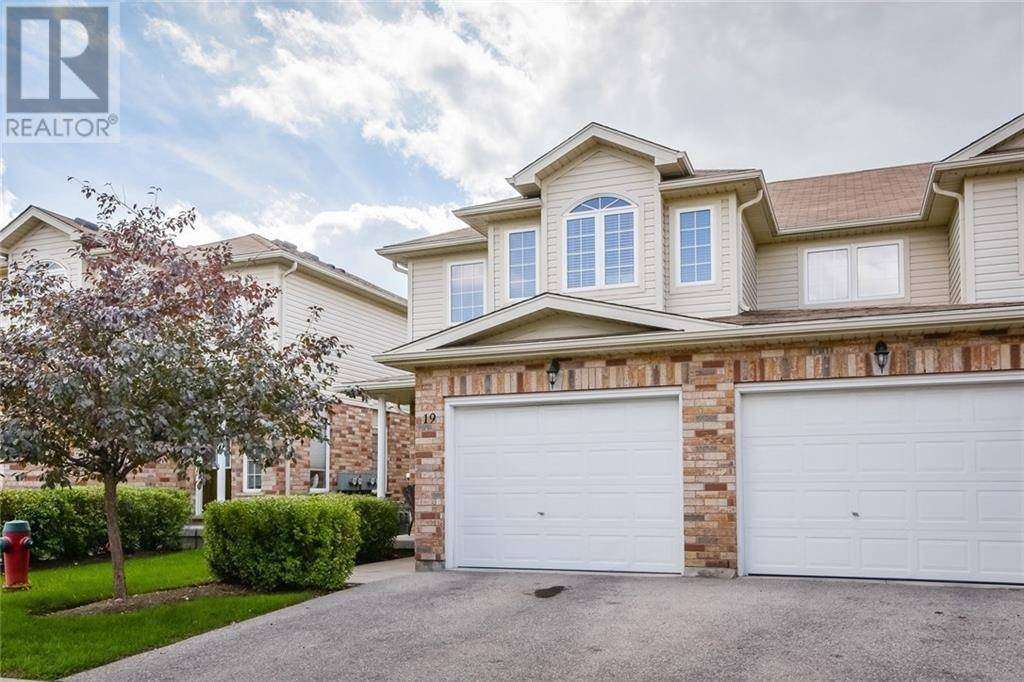 Townhouse for rent at 105 Bard Blvd Unit 19 Guelph Ontario - MLS: 30786092
