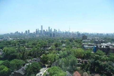 Apartment for rent at 111 St Clair Ave Unit 1519 Toronto Ontario - MLS: C4774069
