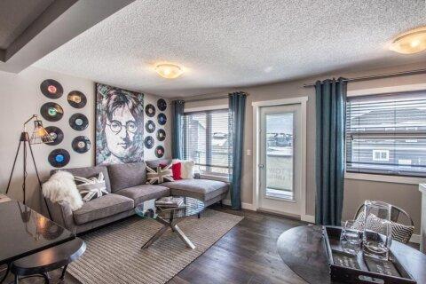 Townhouse for sale at 1110 Daniels Li SW Unit 19 Edmonton Alberta - MLS: E4204745