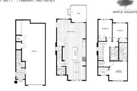 Townhouse for sale at 11305 240 St Unit 19 Maple Ridge British Columbia - MLS: R2396599
