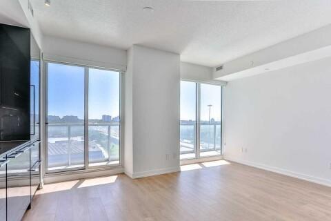 Apartment for rent at 115 Mcmahon Dr Unit 810 Toronto Ontario - MLS: C4768798