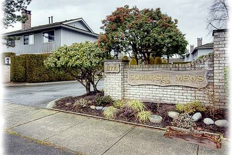Townhouse for sale at 11771 Kingfisher Dr Unit 19 Richmond British Columbia - MLS: R2339741