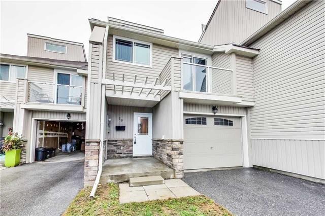 House for sale at 19-12 Lankin Boulevard Orillia Ontario - MLS: S4263817