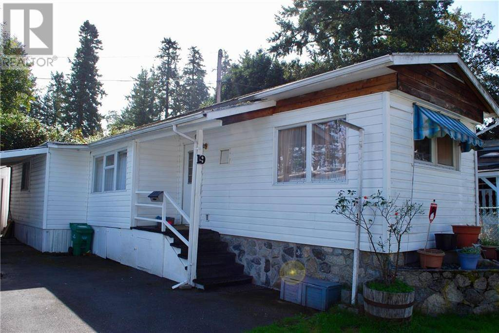 Residential property for sale at 1201 Craigflower Rd Unit 19 Victoria British Columbia - MLS: 416361