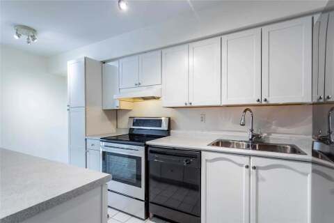 Apartment for rent at 1221 Parkwest Pl Unit 19 Mississauga Ontario - MLS: W4949512