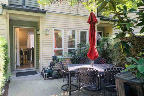 Townhouse for sale at 123 Laval St Unit 19 Coquitlam British Columbia - MLS: R2378566