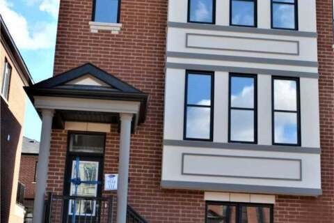 Townhouse for rent at 1285 Sycamore Garden  Unit #19 Milton Ontario - MLS: W4958827