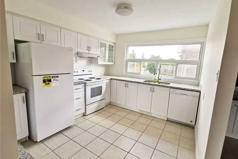 Condo for sale at 130 Purpledusk Tr Toronto Ontario - MLS: E4669921