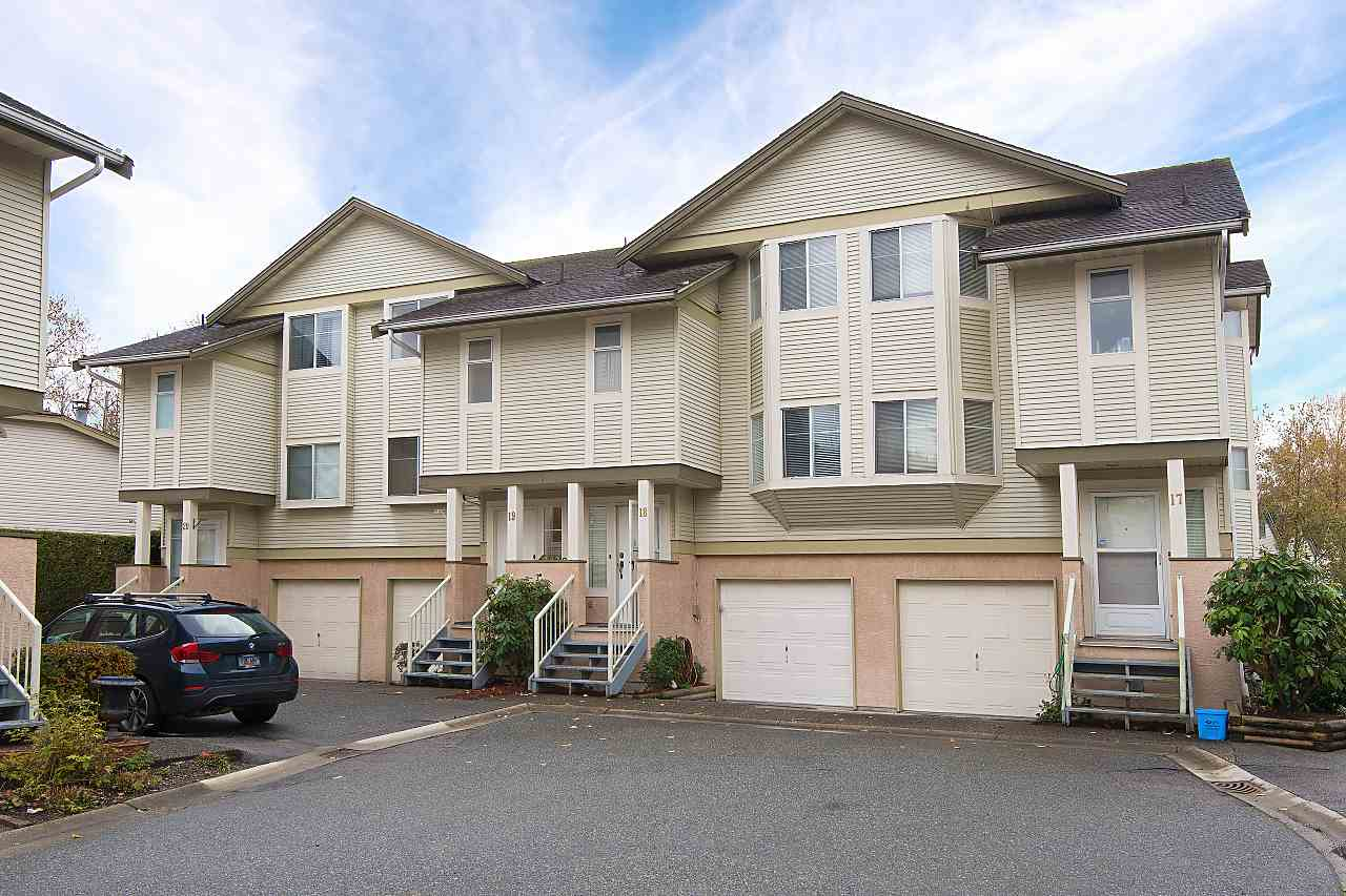 For Sale: 19 - 1318 Brunette Avenue, Coquitlam, BC | 2 Bed, 3 Bath Townhouse for $565,000. See 15 photos!