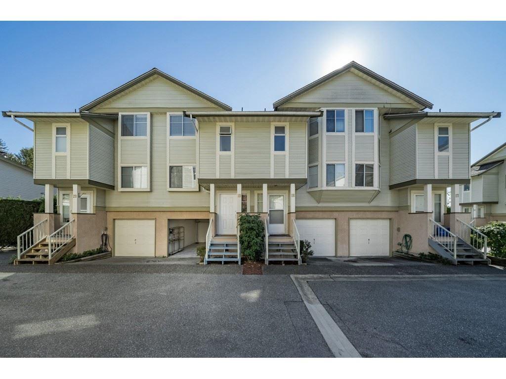 Sold: 19 - 1318 Brunette Avenue, Coquitlam, BC