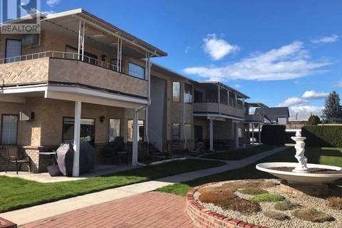 Townhouse for sale at 13213 Armstrong Ave Unit 19 Summerland British Columbia - MLS: 177726